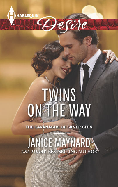 Twins on the Way, Janice Maynard