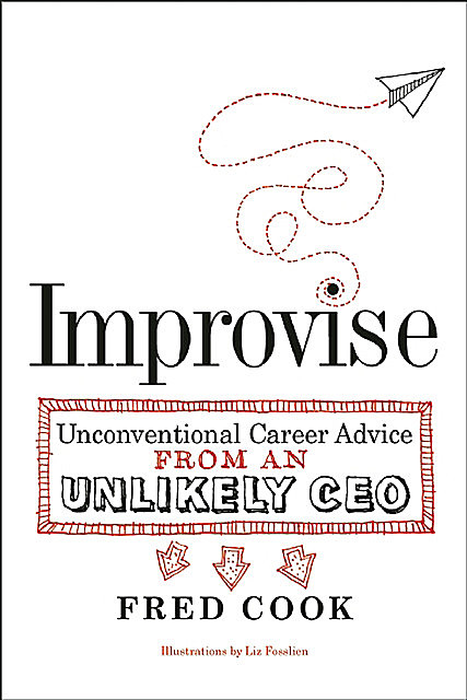 Improvise, Fred Cook