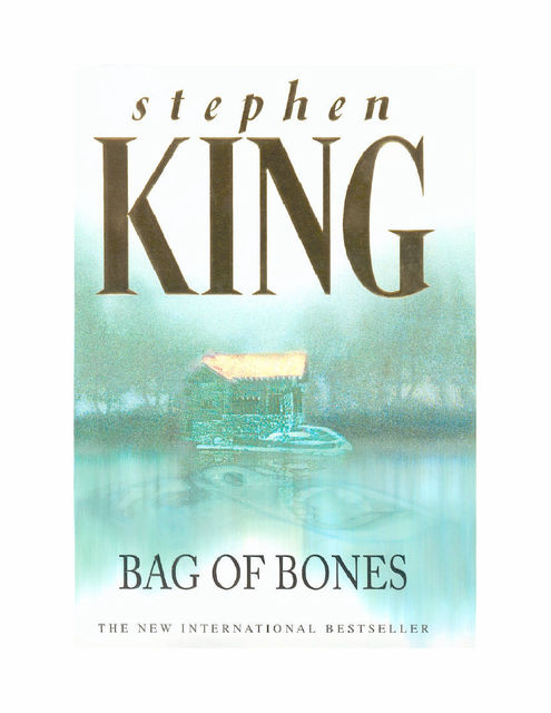 Bag of Bones, Stephen King