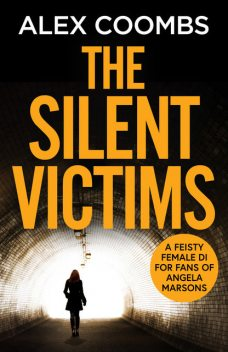 The Silent Victims, Alex Coombs