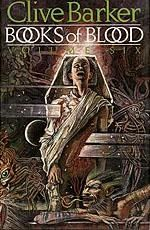 Books of Blood. Vol. 6 – Cabal, Clive Barker
