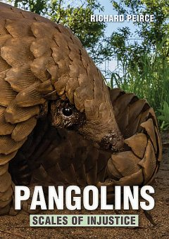Pangolins – Scales of Injustice, Richard Peirce