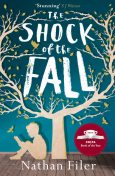 The Shock of the Fall (Special edition), Nathan Filer
