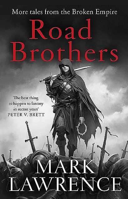 Road Brothers, Mark Lawrence