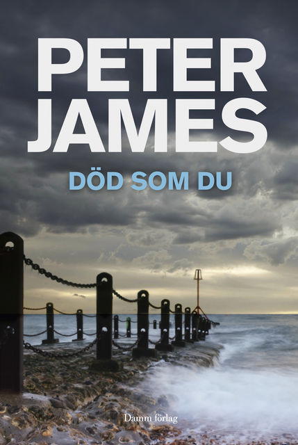 Död som du, Peter James