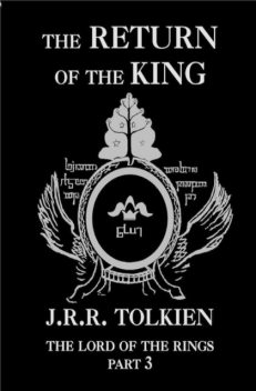 The Lord of the Rings 3 – The Return of the King, John R.R.Tolkien