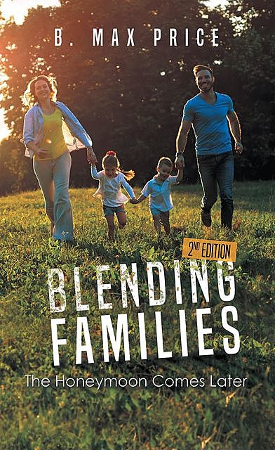 Blending Families 2nd Edition, Max Price