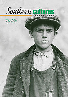 Southern Cultures: The Irish Issue, John Reed
