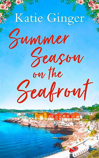 Summer Season on the Seafront, Katie Ginger