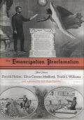 The Emancipation Proclamation, Frank Williams, Edna Medford, Harold Holzer