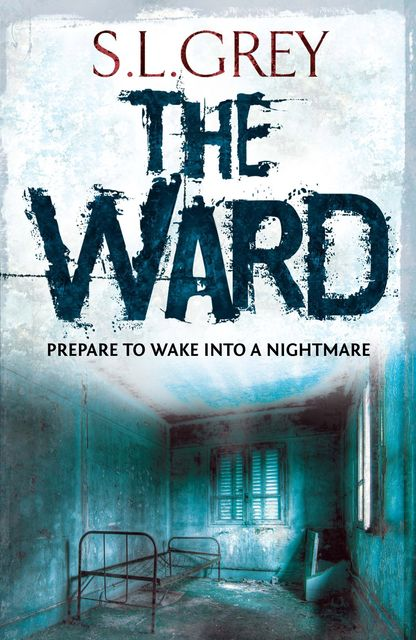 The Ward, S.L.Grey