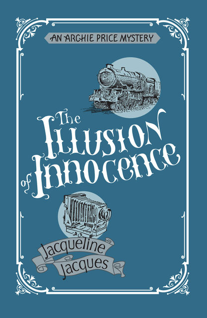 The Illusion of Innocence, Jacqueline Jacques