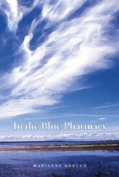 In the Blue Pharmacy, Marianne Boruch