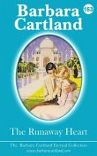 153. The Runaway Heart, Barbara Cartland