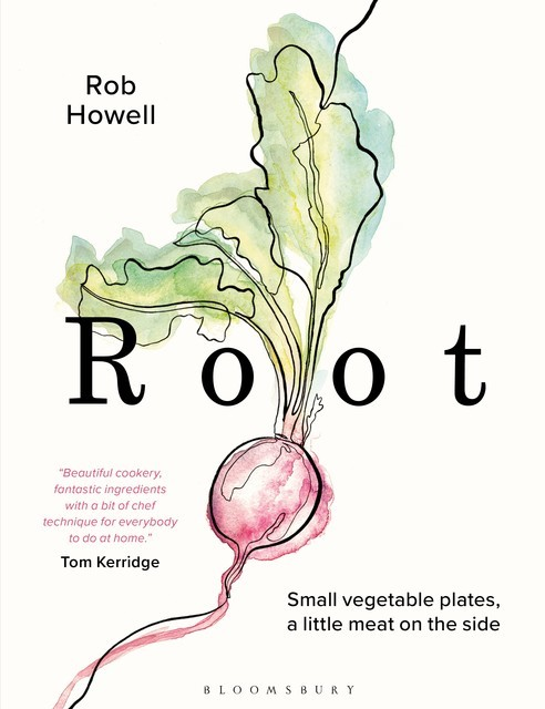 Root, Rob Howell