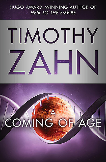 A Coming Of Age, Timothy Zahn