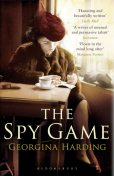 The Spy Game, Georgina Harding