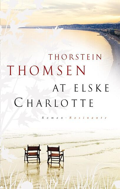 At elske Charlotte, Thorstein Thomsen