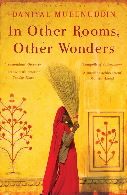 In Other Rooms, Other Wonders, Daniyal Mueenuddin