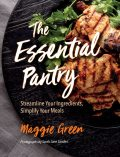The Essential Pantry, Maggie Green