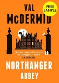 Northanger Abbey: free sampler, Val McDermid