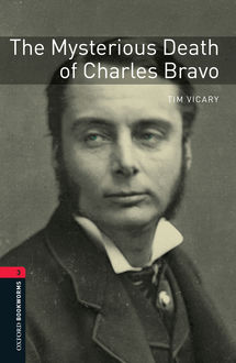 The Mysterious Death of Charles Bravo, Tim Vicary