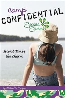 Second Time's the Charm #7, Melissa J. Morgan