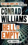 Hell is Empty, Conrad Williams