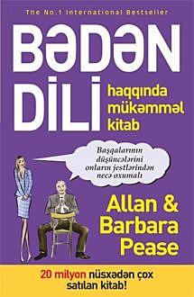 Beden Dili, Alan ve Barbara Piz