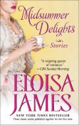 A Midsummer Night's Disgrace And Other Stories, Eloisa James