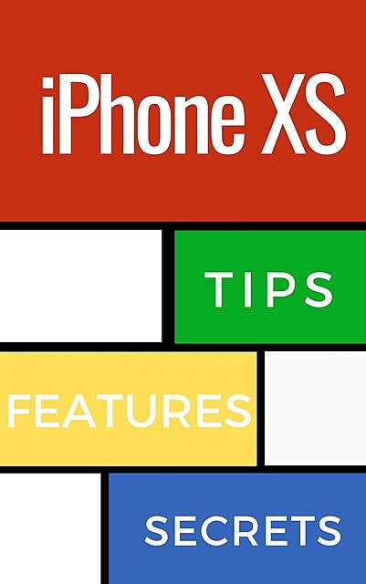 iPhone Xs Tips, Features & Secrets, Press Prefect
