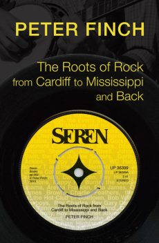 The Roots of Rock, Peter Finch
