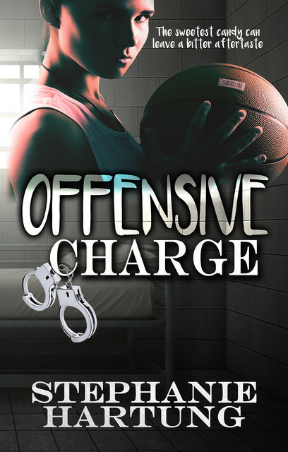 Offensive Charge, Stephanie Hartung