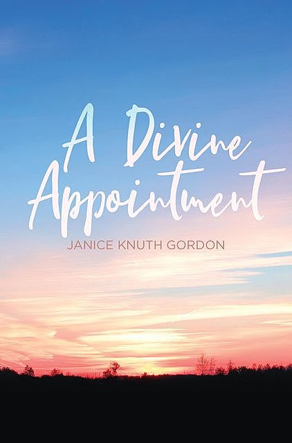 A Divine Appointment, Janice Knuth Gordon