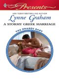A Stormy Greek Marriage, Lynne Graham