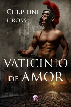 Vaticinio de amor, Christine Cross