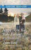 Happy New Year, Baby Fortune, Leanne Banks