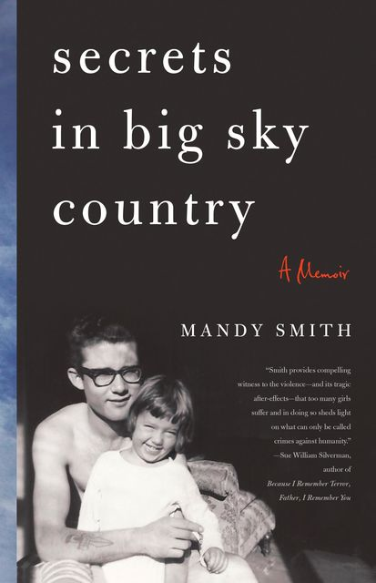 Secrets in Big Sky Country, Mandy Smith
