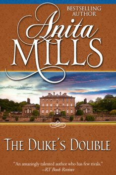 The Duke's Double, Anita Mills