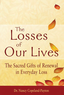 The Losses of Our Lives, Nancy Copeland-Payton