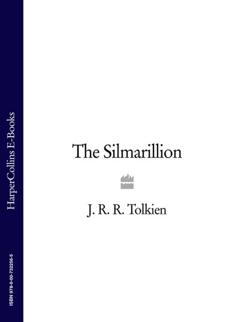 The Silmarillion, John R.R.Tolkien