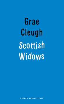 Scottish Widows, Grae Cleugh