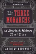 The Three Monarchs, Anthony Horowitz