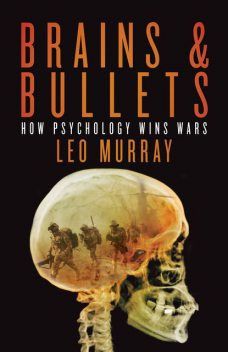 Brains & Bullets, Leo Murray