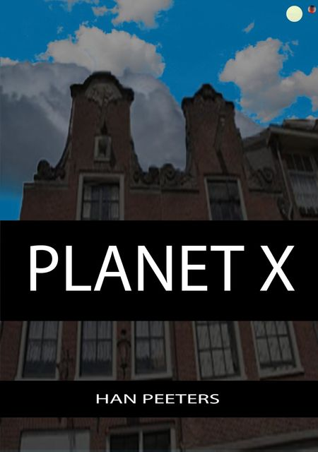 Planet x, Han Peeters