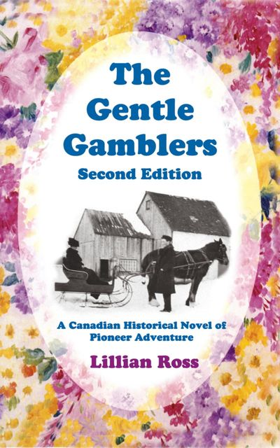 The Gentle Gamblers, Lillian Ross