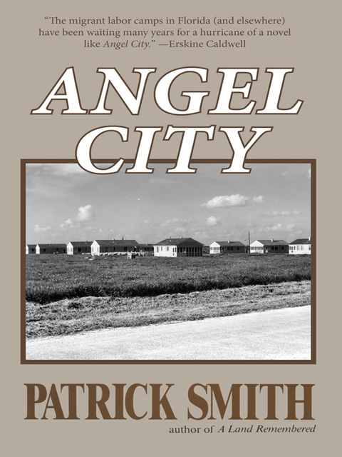 Angel City, Patrick Smith