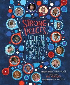 Strong Voices, Tonya Bolden, Cokie Roberts