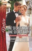 One Secret Night, One Secret Baby, Charlene Sands