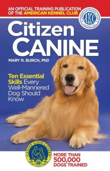 Citizen Canine, The American Kennel Club
